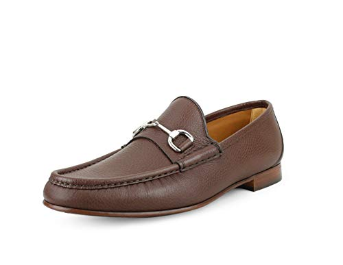 Gucci Ssima Driver Shoes - Leather (for Men)