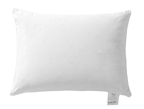 Blanc des Vosges Venise Drap de douche Coton Paprika 140 x 70 cm