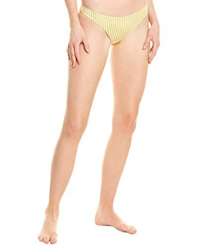 Tori Praver Swimwear Womens Mimi Bikini Bottom, L
