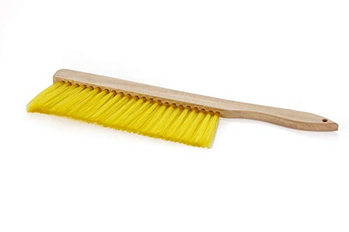 Little Giant Beekeeping Brush 14 in Bee Hive Brush for Beekeepers...
