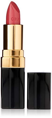 Chanel Rouge Coco Lippenstift 424 - edith 3.5 g - Damen, 1er Pack (1 x 1 Stück)