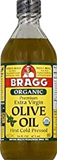 Oil Olive Xvrgn Cold Press Org 16 OZ (Pack Of 3) - Pack Of 3