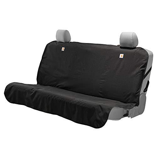 Carhartt Universal Bench Coverall Sitzbezug, schwarz, Einheitsgröße