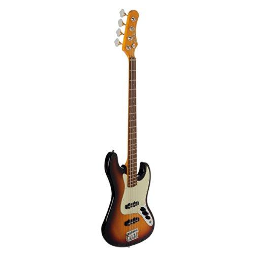 EKO Guitarras VJB-200V Sunburst - Bajos