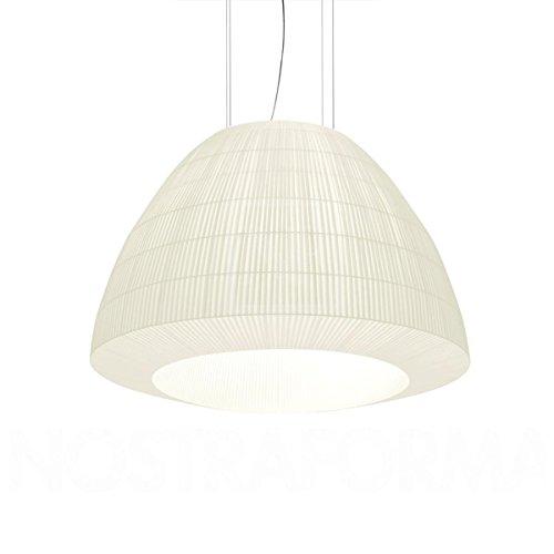 Axo light lampe à suspension BELL couleur : blanc