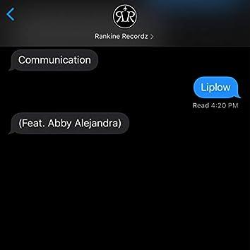 Communication (feat. Abby Alejandra)