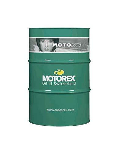 Motorex Motoröl Formula 4T 15W50 Teilsynthetisch 203L