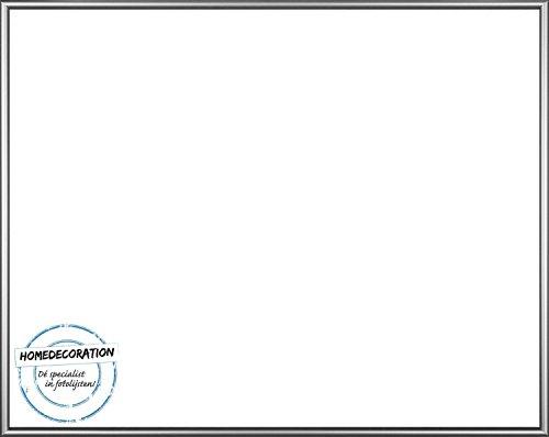 Venlo aluminium fotolijsten 50x100 cm 100x50 cm grote keuze antireflecterend acrylglas