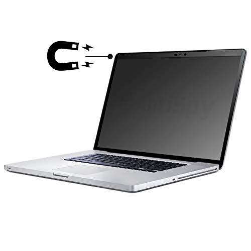 Cobus AntiSpy Sichtschutzfolie geeignet für Apple MacBook Air 13