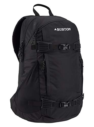 Burton Day Hiker 25L Backpack, True Black Ripstop New, One Size