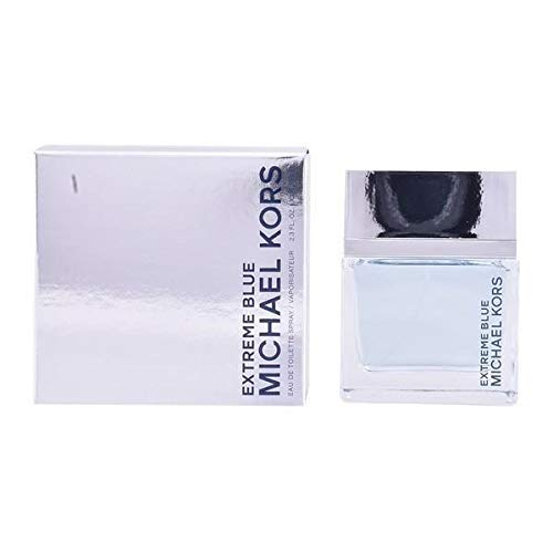 Perfume para hombre Extreme Blue Michael Kors EDT (70 ml)
