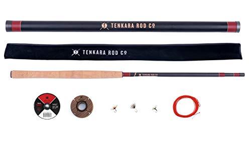 Tenkara Rod Co. The Rocky Package