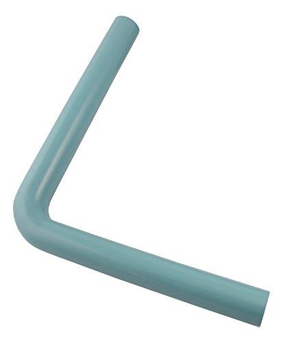 Sanitop-Wingenroth Coude de raccordement pour réservoir, 1 pièce, Calypso, 21292 2