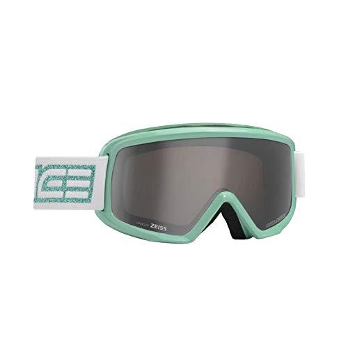 Salice 609DARWFV skibril SR turquoise unisex volwassenen één maat