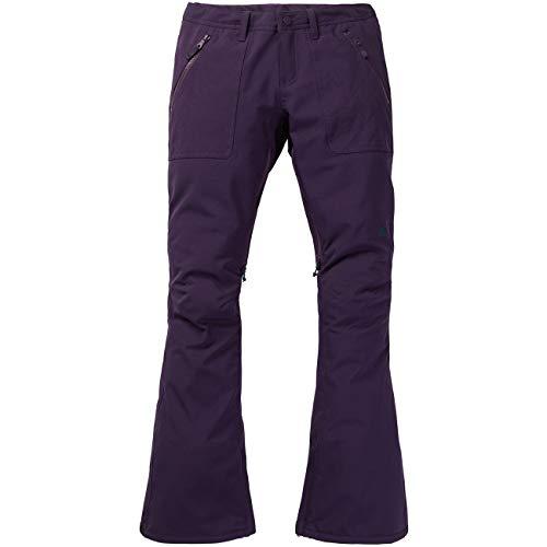 Burton Damen Ski- Snowboardhose WB VIDA PT, Größe:XL, Farben:Purple Velvet