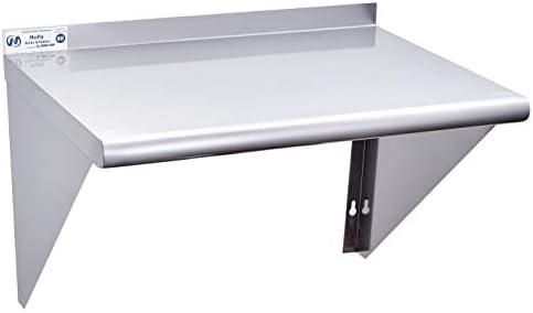 Top 10 Best microwave shelf wall mount Reviews
