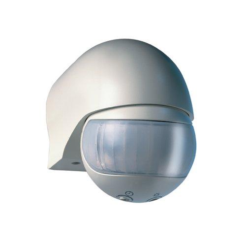 REV Ritter 0075180103 Bewegungsmelder AP 180°, weiß