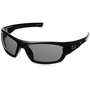 Under Armour Men's Force Sunglasses Rectangular