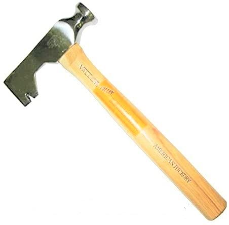 14-Ounce Professional Drywall Hammer with Hickory Handle, HMWD-14 - Sold by Ucostore Only