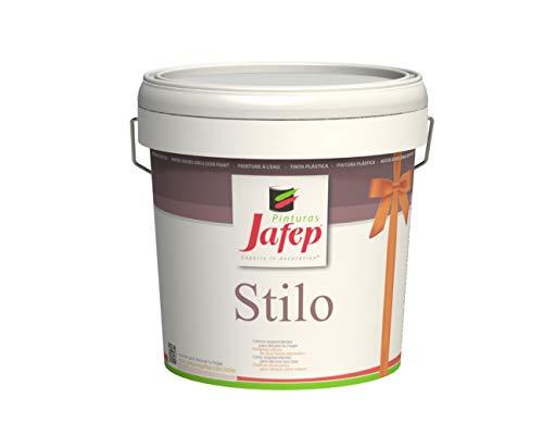 JAFEP Stilo Verde Agua 4 L.