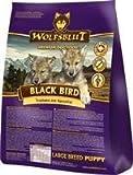Wolfsblut   Black Bird Puppy Large   15 kg - 2