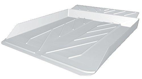 Lekbak voor Vaatwasser 60 cm Wit