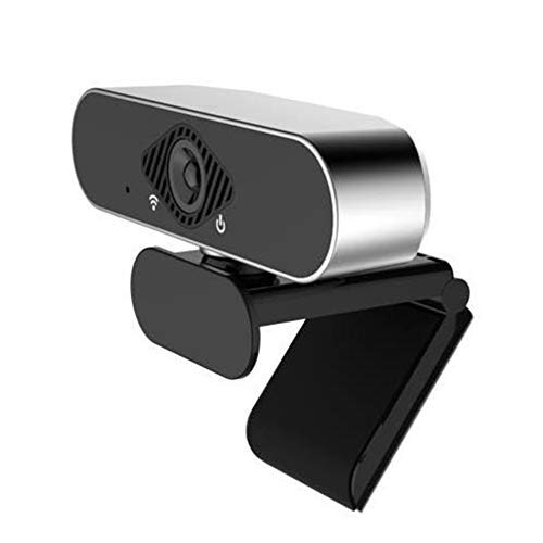 Computer Webcam En Speel Helder Geluid CMOS 1080P HD B 2.0 Online Leren Uitgebreid Uitzicht Brede Engel ruisonderdrukking Home Office Video Conferentie Ingebouwde Microfoon