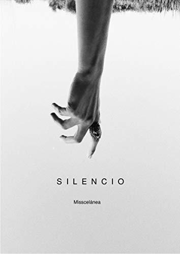 Silencio de Valeria Ruiz Lorenzo