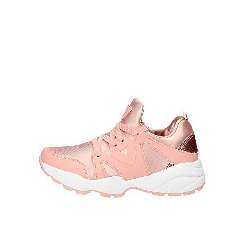 Guess FL5SEM FAB12 Zapatos Mujeres Rosa 35