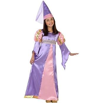 Atosa - Disfraz de hada para niña, talla 3-4 años (6960): Amazon ...