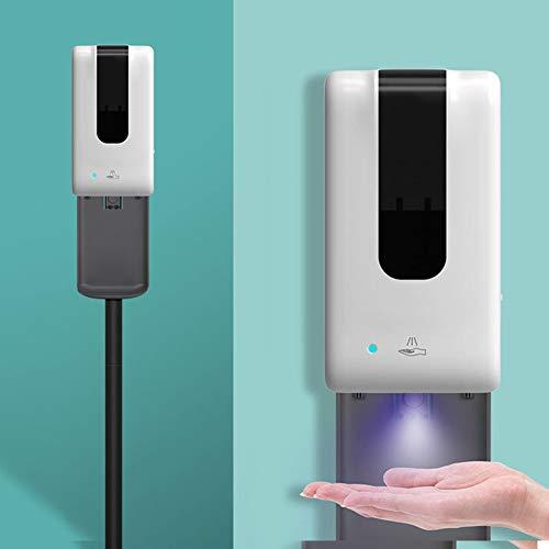 S SMAUTOP Dispensador de Desinfectante de Manos Automático