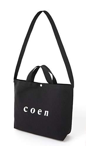 coen 10th ANNIVERSARY BOOK BLACK 商品画像