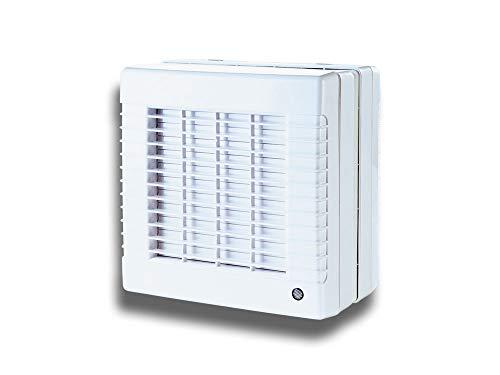 Fensterventilator Fenstereinbau Ventilator Einbauventilator Fenster KMAO pro System Ø 125