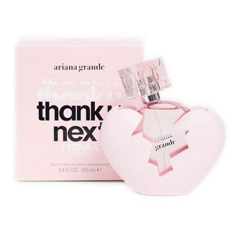 Ariana Grande Thank U, Next Eau de parfum 100 ml