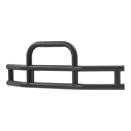 LUVERNE 205530-205910 Tuff Guard Black Stainless Commercial Cargo Van Bumper Guard, Select Ram ProMaster 1500, 2500, 3500
