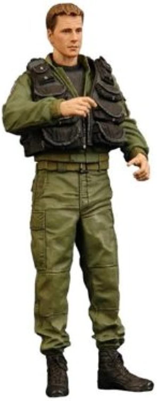 Stargate SG.1 LT.Colonel Cameron Mitchell Action Figure