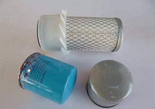 Filtersatz Hinomoto E15 E16 E18 E21 E152