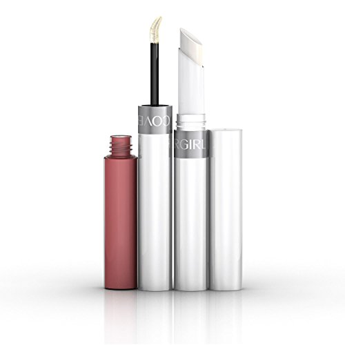 CoverGirl Outlast All Day Lipcolor, Nude [593] 1 ea (Pack of 2) Cover Girl Outlast All Day Lip Color