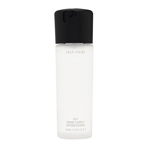 MAC - Fix+ - Prep+prime Skin Refresher/finishing Mist By Mac., Vanilla, 100 Mililitro
