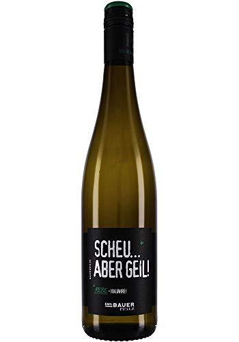 2019er Weingut Emil Bauer Scheurebe