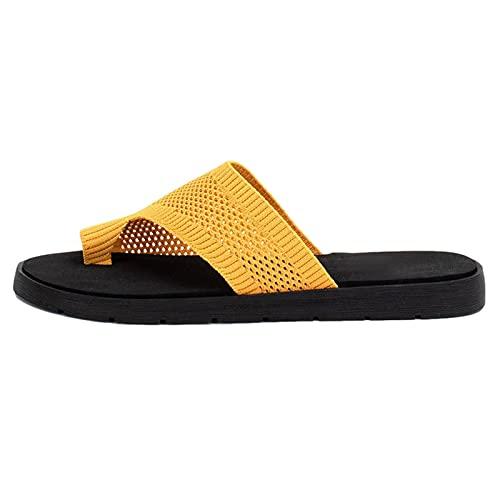 PERFECTHA Sandalias para Mujer Sandalias De Verano Casual, Jeans, Camisetas O Faldas...
