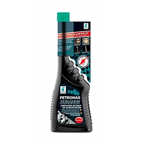 Petronas PET9050 Limpiador Sistema Alimentación Gasolina, 250 ml