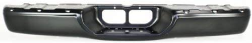 New Rear Step Bumper For 2000-2006 Bar Tundra Face Only 当店一番人気 70%OFFアウトレット Toyota