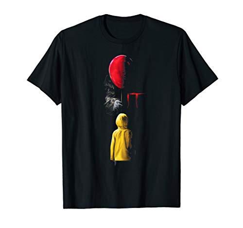 IT Red Balloon T-Shirt