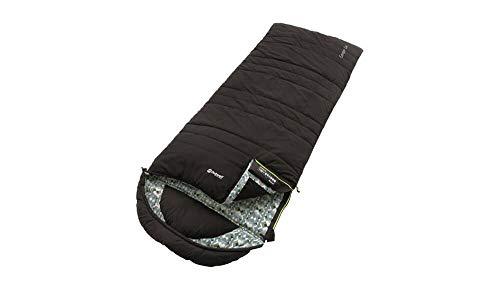 Outwell Camper Lux Schlafsack Ausführung Right Zipper 2021 Quechua Schlafsack