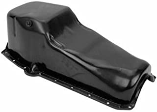 ATP Automotive Graywerks 103036 Engine Oil Pan