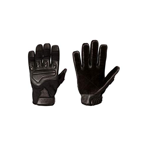 Ares Gants Intervention Cuir V2