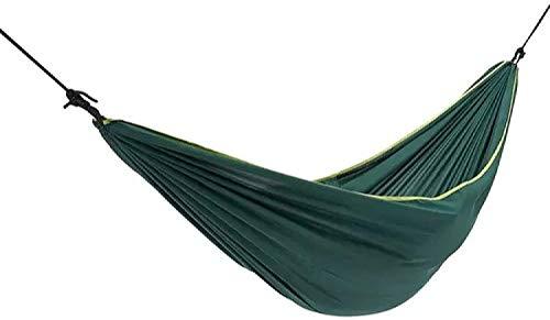 ZHENAO Haa Haa Individual - 260 X 152 cm - Verde - Quechua Básica Comodidad y durabilidad