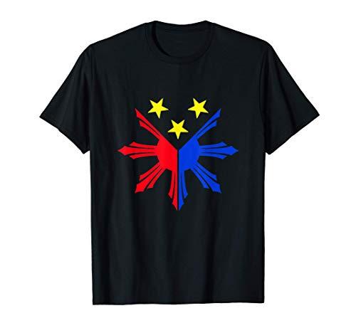 Pinoy Pinay Philippines Filipino Gift T-Shirt