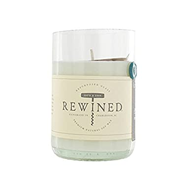 Rewined Sangria Scented Wine Bottle Candle